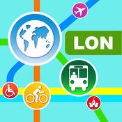 伦敦交通指南 - 出行旅游必备 6.5