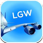 伦敦盖特威克LGW机场 1