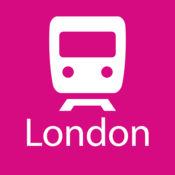伦敦铁路图 Lite...