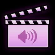 轻松的音乐录像制作者: 音乐 + 视频= 音乐电影