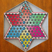 Chinese Checkers | 波子棋 |  跳棋