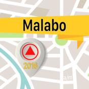 馬拉博 离线地图导航和指南 1