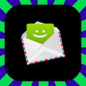 SMS文本 1
