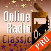 Online Radio Classic PRO - 在线广播经典 - 自由世界上最