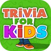 免费 有趣 測驗 为 孩子们 – 最好 教育机 游戏 1.1