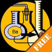 化学方程配平 (免费) 1