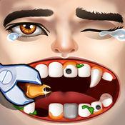 吸血鬼牙医:经典儿童游戏 1.2