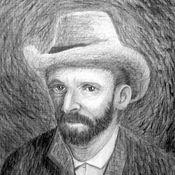 梵高油画314幅 - 世界名画之画家梵高 (源自博物馆和美术馆