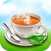 经典茶饮料制作游戏 - 享受你的下午茶时间使用这个惊人的茶饮料制作游戏