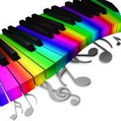 钢琴声音依托轨道 - 弹琴唱歌像埃尔顿·约翰 -