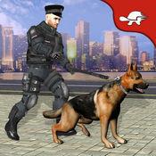 K9:终极警犬模拟器