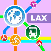 洛杉矶交通指南 - 出行旅游必备