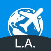 洛杉矶旅游指南与离线地图