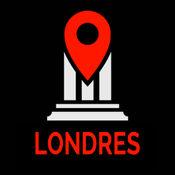 伦敦旅游指南 - 离线地图 8.4.5