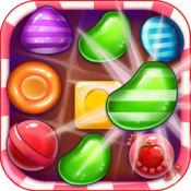 Candy Super Blast - 配对游戏为孩子们免费益智