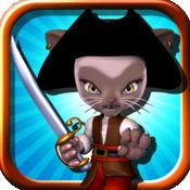 中世纪城堡小偷益智逃生-一个有趣的猫王国生存挑战 1