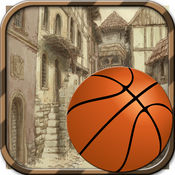 中世纪城市篮球-真正的街头代名词游戏