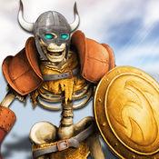 中世纪 史诗 战斗 -  怪物 龙 军事 英雄 军队 1