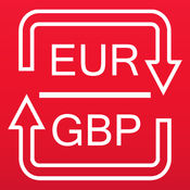 转换英镑为欧元 - 汇率单位换算 1.0.1