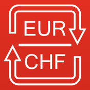 转换瑞士法郎为欧元 - 转换欧元为瑞士法郎 - 汇率单位换算