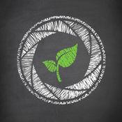 Snapsprout - 为孩子的里程碑事件创作可爱的黑板报