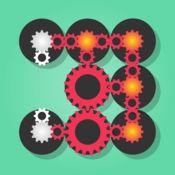 齿轮齿轮 —— 链接所有齿轮! 1.1