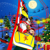 圣诞过山车3D 1