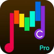 魔法音乐键盘专业版(Jam Music Studio),钢琴,鼓点,DJ电音,秒变