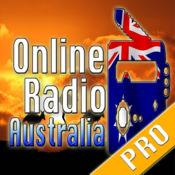 Online Radio Australia PRO - 在线广播澳大利亚 - 最好的
