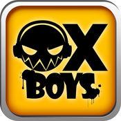 OX BOYS - 最劲...