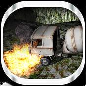 水泥卡车游戏3D