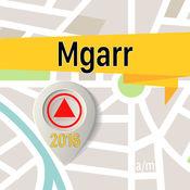 Mgarr 离线地图导航和指南1