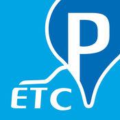 ETCP停车(导航停车场、找车位、电子支付停车费) 5.0.1