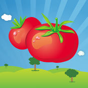 宝贝爱吃菜 - 儿童早教学习英语之认识蔬菜