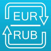 該俄罗斯卢布-欧元單位換算