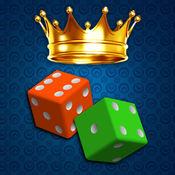 巨型骰子赌王传...