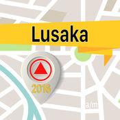 路沙卡 离线地图导航和指南1