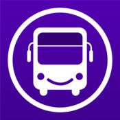 Luxembourg 交通系统:RGTR 公交车和地铁时刻表4.4