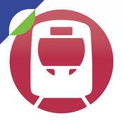 香港地铁地图和路线规划 2.0.0