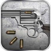 左轮科尔特: Colt 武器模拟之枪械组装与射击 枪战游戏免费