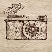 卡通素描相机 1