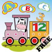 宝宝学英语免费版—交通工具篇 1