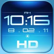 闹钟 : Everclock HD