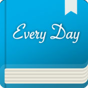 Every Day-简洁优雅的日记应用