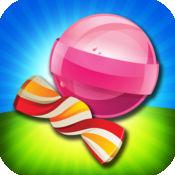糖果工厂乐趣 FREE -一个疯狂的甜抢救英雄传奇