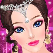 化妆舞会-公主沙龙之灰姑娘辛德瑞拉换装游戏