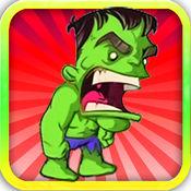 怪兽岛: Hulk 版
