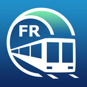 里昂地铁导游 1.6