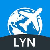 里昂旅游指南与离线地图