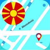马其顿导航20164